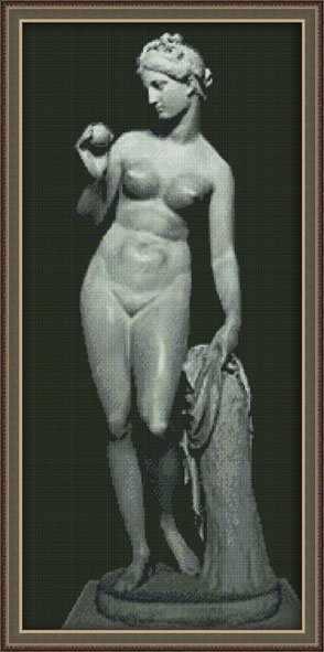 0106 Венера - набор для вышивания (Юнона)