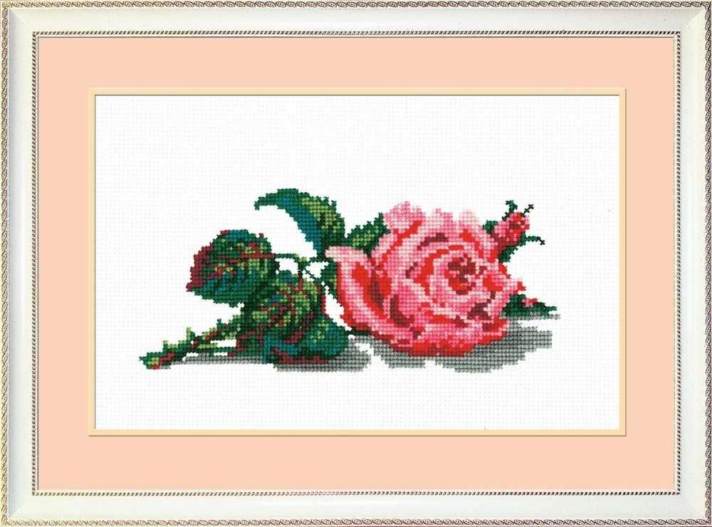 """015 """"Роза"""""""