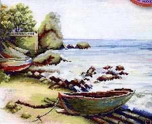 02.010.06 Лодка (МИ)