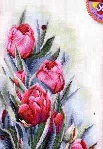 04.006.06 Тюльпаны (МИ)