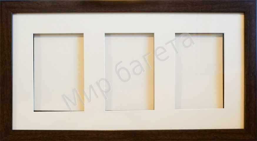 063-207 - набор для отпечатков двойной