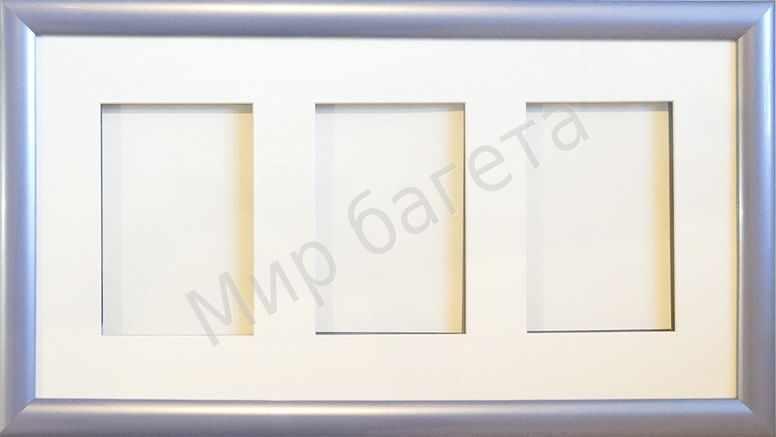 069-64021 - набор для отпечатков двойной