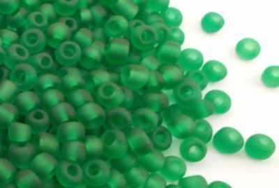 07ВМ-11GR т.зеленый туба 20г