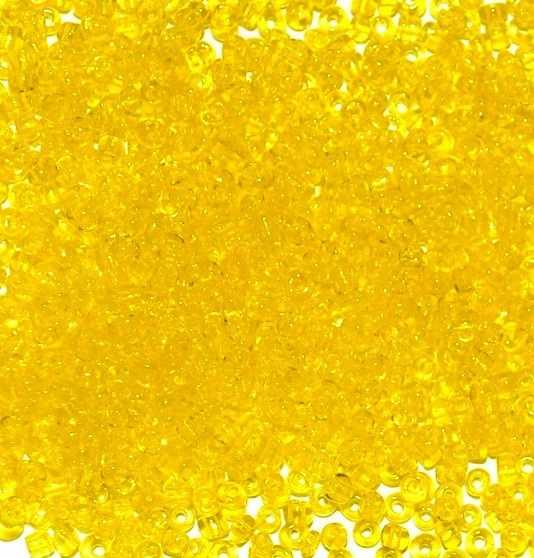 10-11GR желтый туба 20г