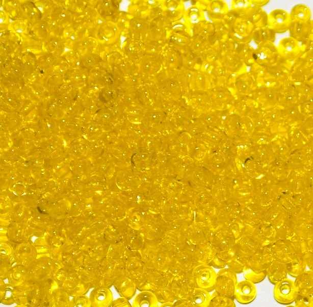 10-8GR желтый туба 20г