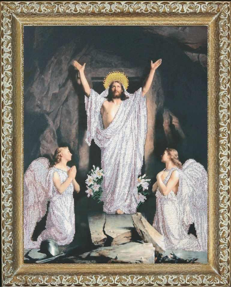 10211 Воскресение Господне (КТ)
