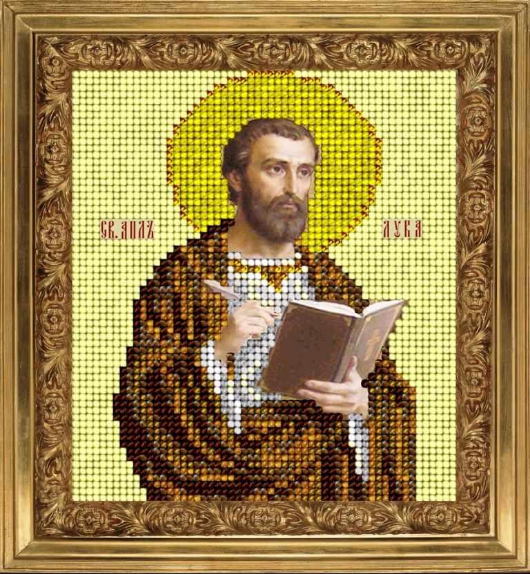 10214 Св. Лука (КТ)