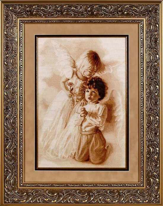 1053 Молитва ангелов (Alisena)