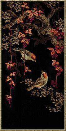 1063 «Райские птички»