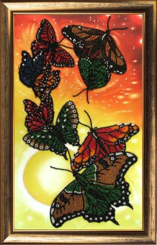 106 Вальс бабочек - Butterfly