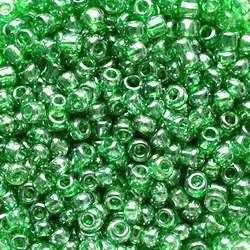 107-11GR зеленый туба 20г