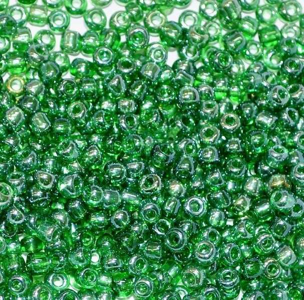 107В-8GR т.зеленый туба 20г