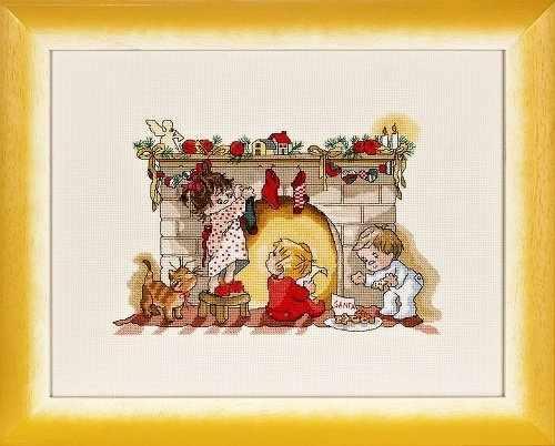 1088 Накануне Рождества (Alisena)