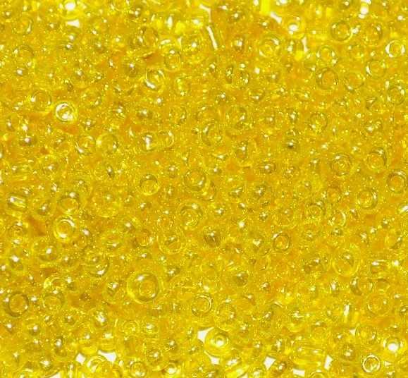 110-11GR желтый туба 20г