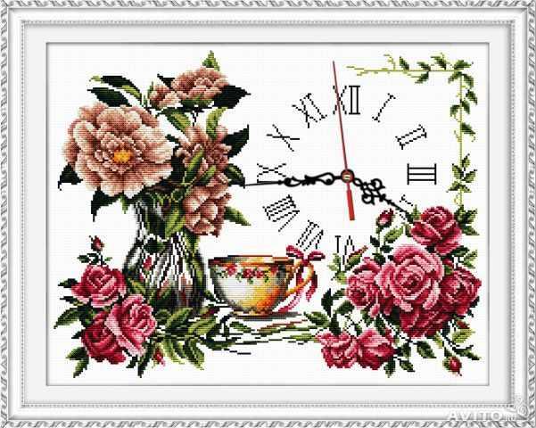 "110107 ""Tea Rose""(DOME)"