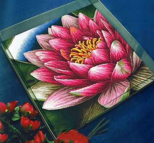 "110506 ""Lotus"" (DOME)"