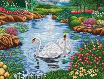 "111002 ""The Swan Lake"" (DOME)"