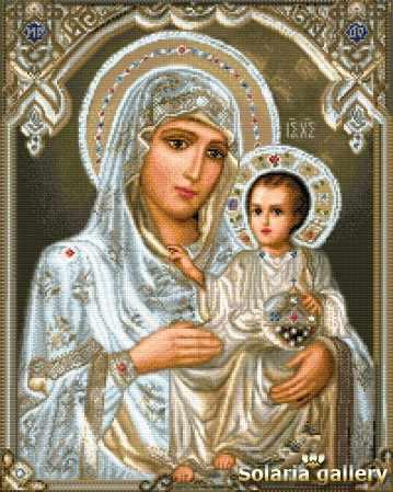 1111-39 Иерусалимская Св. Богородица