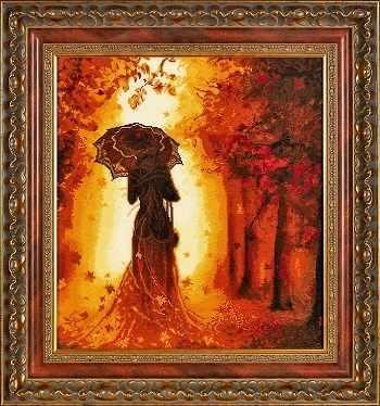 1114 Призрак осени (Alisena)