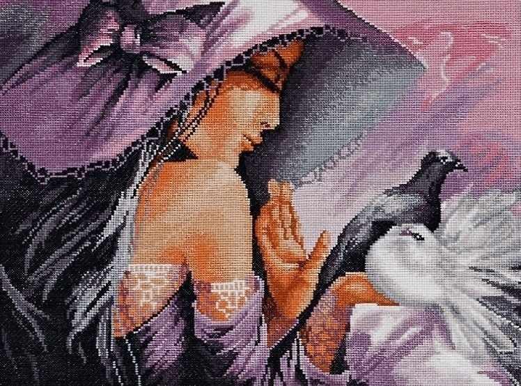 1168 Вестники любви (Alisena)