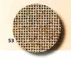 1198 Floba Zahlstoff ( 70%вискоза+30%лен) col 53-лен  шир 170 17ct - 68,5кл/10см