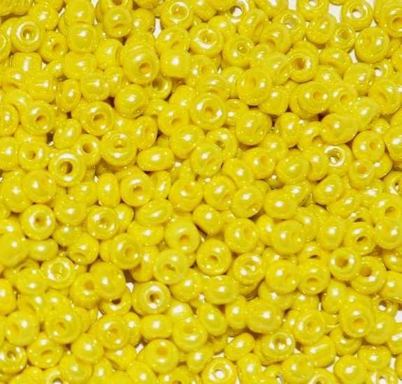 122-8GR желтый туба 20г