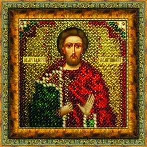 122-ПМИ Св. Муч Валерий Мелитинский (ВМ)