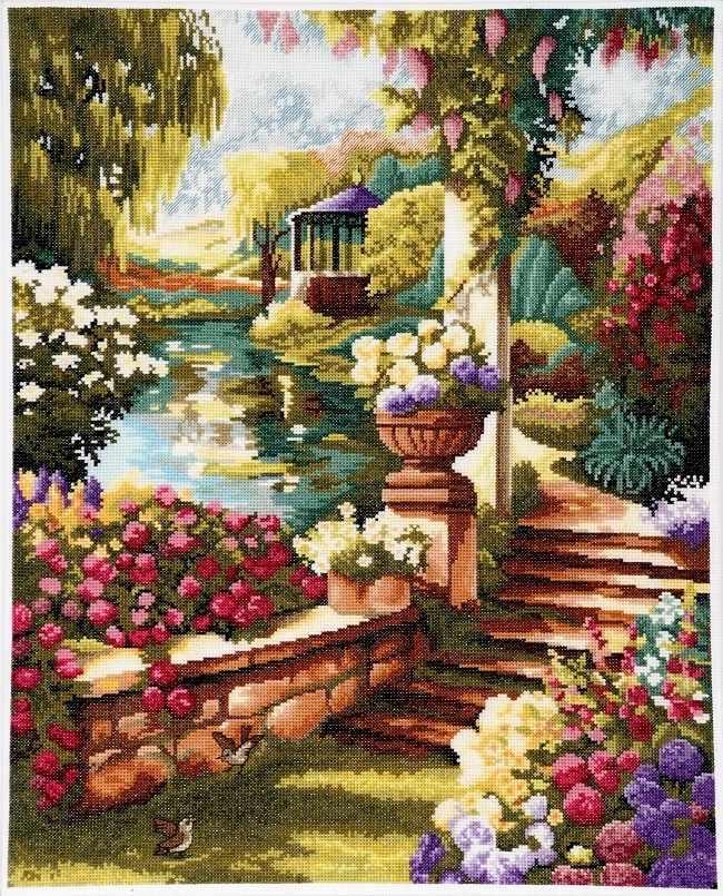 1225 Райский сад (Alisena)