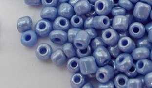 123В-8GR синий туба 20г