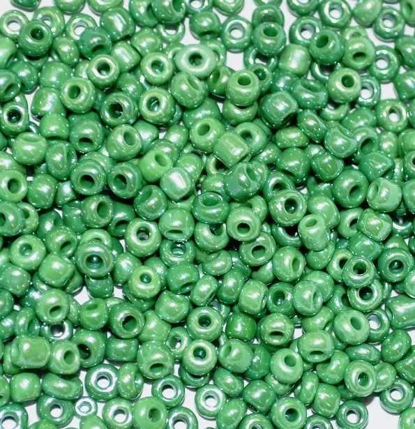 127-8GR зеленый туба 20г