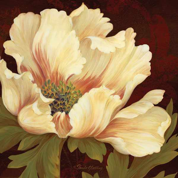 1284 мозаика (Honey home)