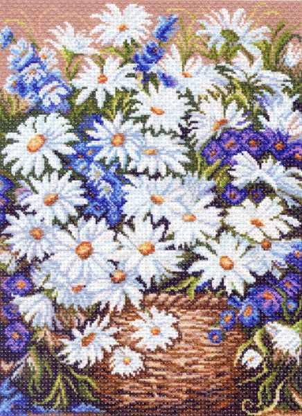 1323 Ромашки, композиция (МП)