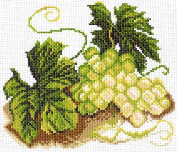 1373 Виноград (МП)