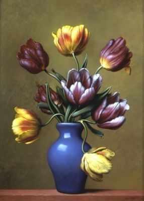 1628 (Уценка) мозаика (Honey home)