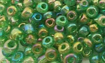 167-8GR зеленый туба 20г
