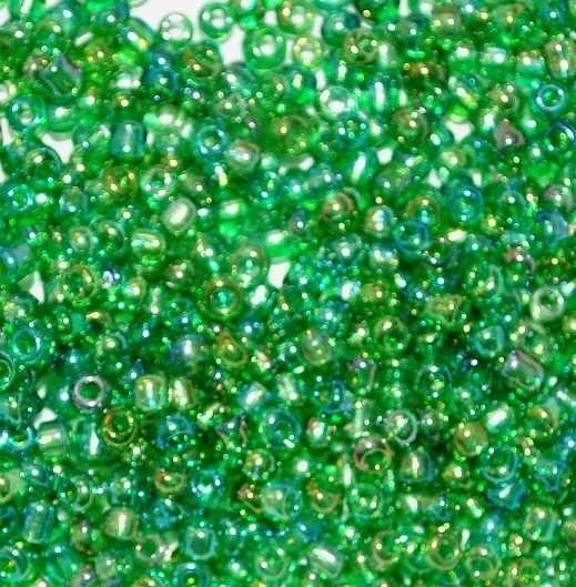 167В-11GR т.зеленый туба 20г