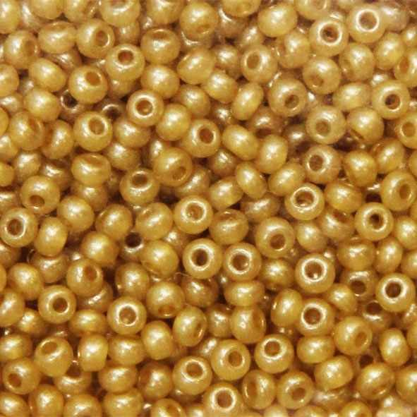 17784 10/0 Бисер Preciosa (50 гр.)