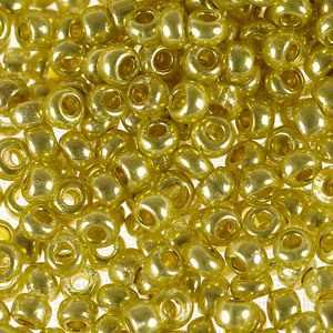 18386 10/0 Бисер Preciosa (50 гр.)