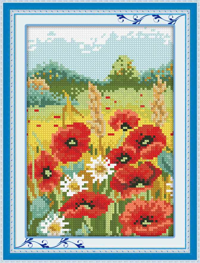 1857 мозаика (Honey home)