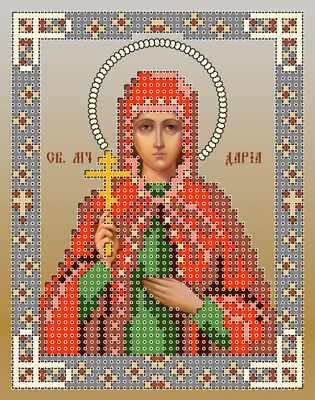 1НИ-022 Св. Дарья - набор