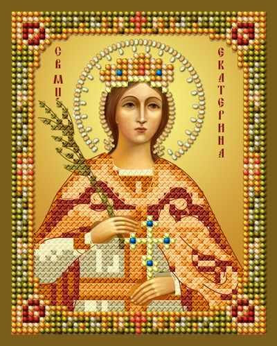 1НкИ-004 Св. Екатерина - набор