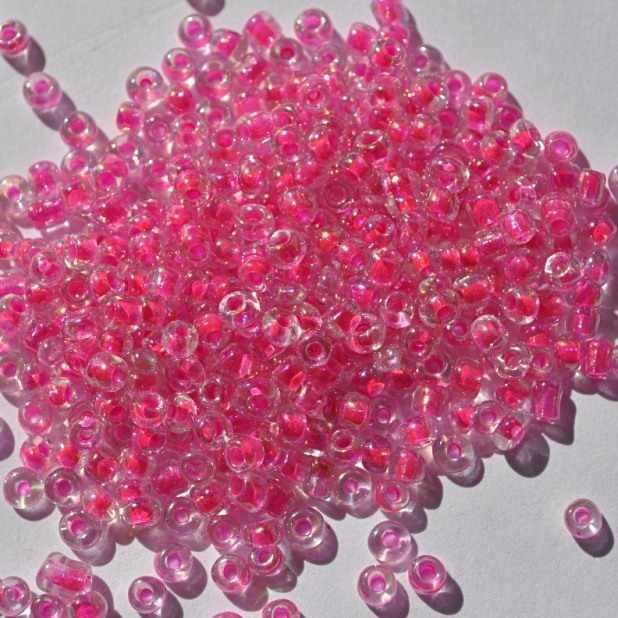 205-8GR т.розовый туба 20г