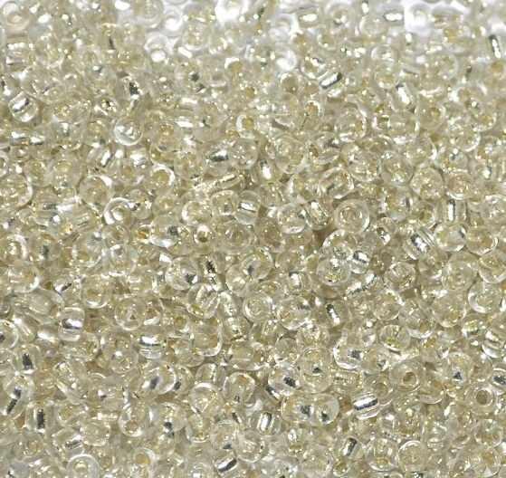 21-11GR серебрянный туба 20г