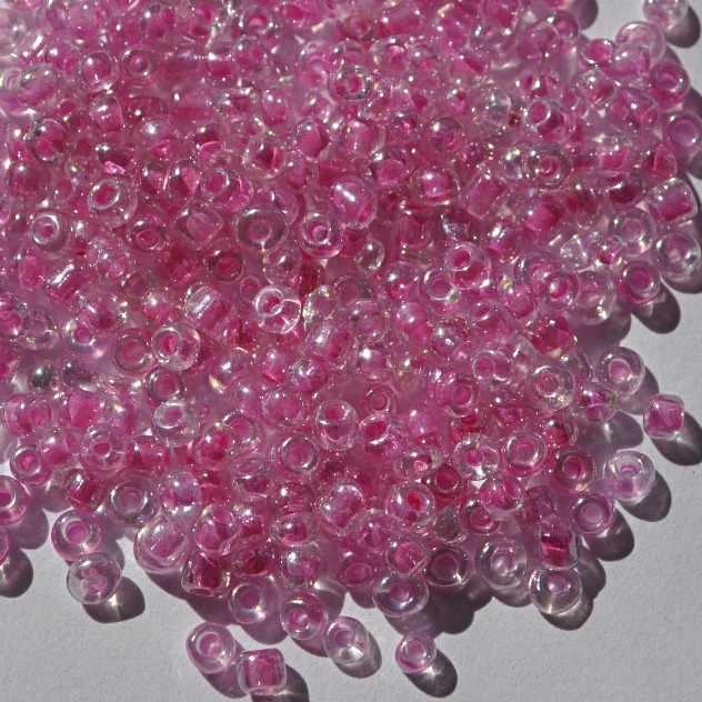 2217-11GR т.розовый туба 20г