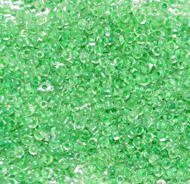 2218-11GR зеленый туба 20г