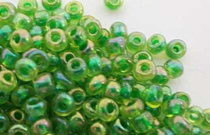 223-11GR т.зеленый туба 20г
