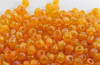 228-11GR оранжевый туба 20г