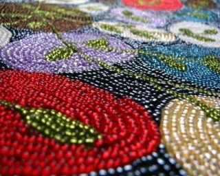23 декабря в Мурманске откроется выставка любительского изобразительного и декоративно-прикладного искусства