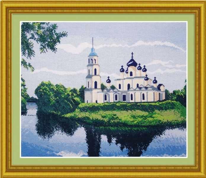 242 Воскресенский собор (Овен)