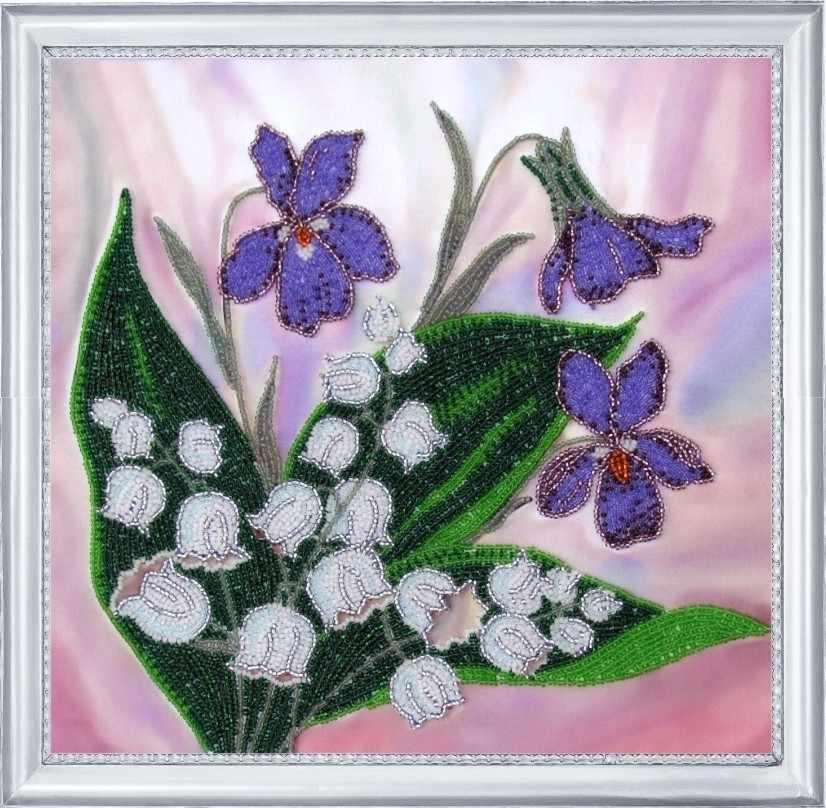 250 Весеннее настроение - Butterfly